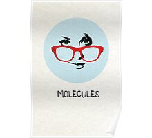Molecules Poster