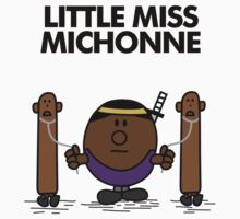 Little Miss Michonne by afternoonTlight