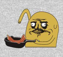Me Gusta Bacon Pancakes by Daebak