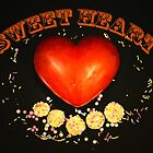 Sweet Heart by Nigel Bangert