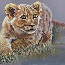 Young Lion by Norah Jones