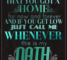 'Oath' - Cher Lloyd by echosingerxx