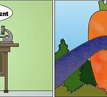 Sauver l'Euro en caricature financière by Binary-Options
