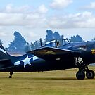 Eastern FM-2 Wildcat 55627 N47201 by Colin Smedley
