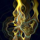 Flames Of Argon by Filipa Nunes