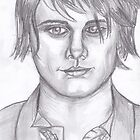 Gerard Way by Madisya