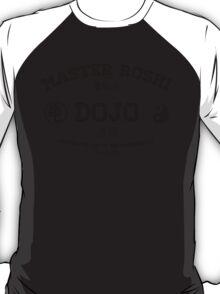 Master Roshi Dojo v1 T-Shirt