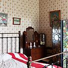 Lincoln museum -Bed room by jasminewang