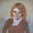 Annie by Rich Ladig