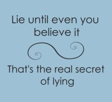 Secret of Lying by alyg1d