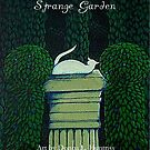 Strange Garden Book Cover Project by Donnahuntriss