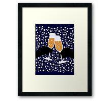 TFIOS: Tasting the Stars Framed Print