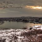 St. John&#x27;s Harbour  by  Hany G. Jadaa  Prince John Photography