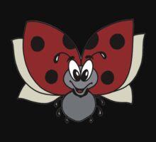 Ladybug Cartoon by Akuma91