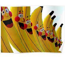 Happy Fruit! Poster