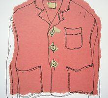 Jacket by Jonesyinc