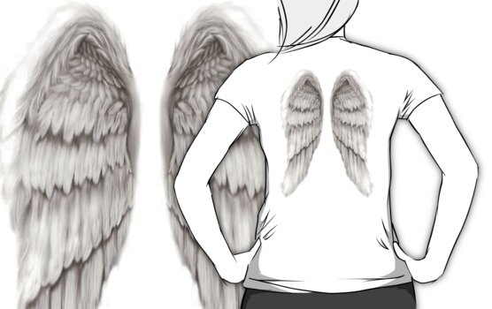 AngelWings by AmitArt