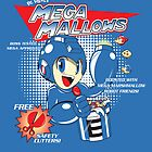 Mega Mallows by moysche