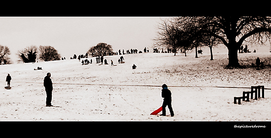 South Park Macclesfield by thepicturedrome