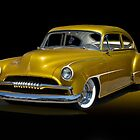 1950 Chevrolet Fleetline Custom w/o ID by DaveKoontz