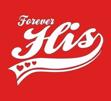 FOREVER HIS by mcdba