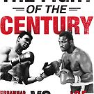 The Fight Of The Century (Vintage) by Look Human