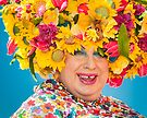 The Colours of Brighton Pride by Heather Buckley