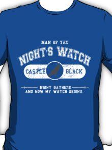 Man of the night's watch  T-Shirt
