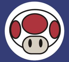 Toad Emblem by dtdream