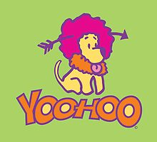 Yoohoo by Sebastian Sindermann
