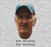 Rye Whiskey  by riskeybr