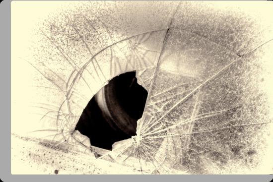 Broken Window... by 242Digital