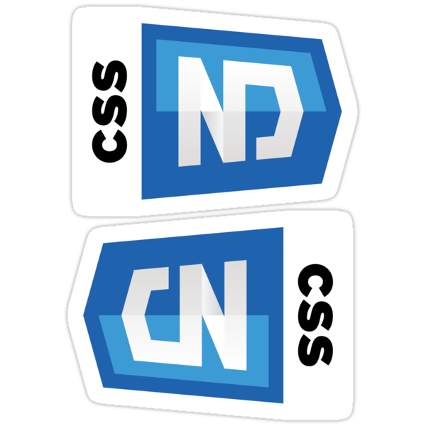 CSS3 ×2 by csyz ★ $1.49 stickers