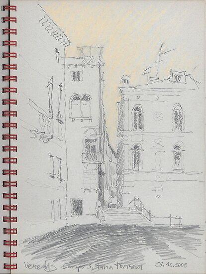 Venedig1 by HannaAschenbach