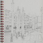 Venedig2 by HannaAschenbach