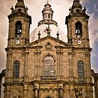 Sameiro Church by Soniris