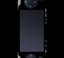Psp by darkcloud57