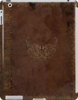 Very Old Book by G3no