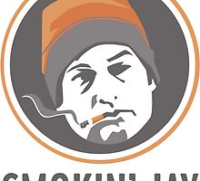 Smokin' Jay by Look Human