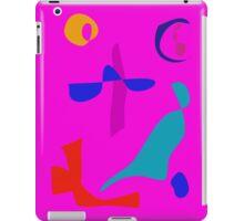 The Moon Window iPad Case/Skin