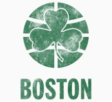 Boston (Vintage) by Look Human
