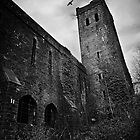 St Lukes Church Abercarn, South Wales 02 by Paul Croxford