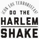 Harlem Shake by mess