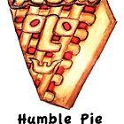 """Humble Pie"" by janinej9"