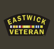'Eastwick Veteran' by BC4L