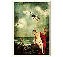 Rescue Mission Photographic Print