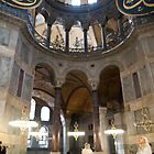 Hagia Sophia by Kirk D. Belmont Photography