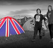 Download Festival by thepicturedrome