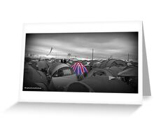 Download Festival Greeting Card