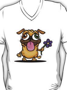PUG PUG PUG T-Shirt